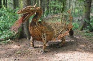 Willow Dragon